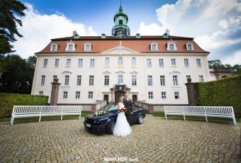 Hochzeit von Simone und Matthias